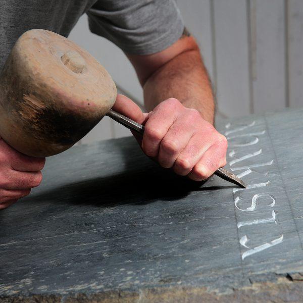 Stone Carving Workshop West Cork Stone Symposium