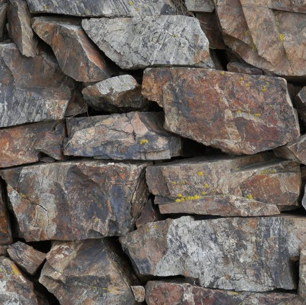 Dry Stone Walling Workshop