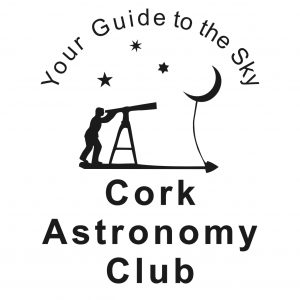 Cork Astronomy Club logo